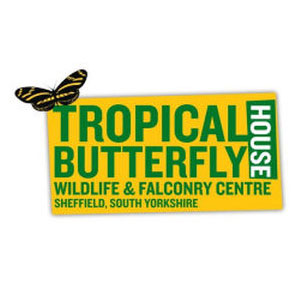 Tropical Butterfly House