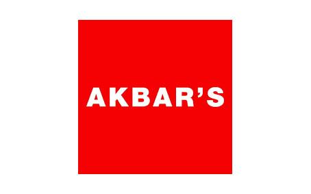 Akbar's new kitchen gets an extensive rewire
